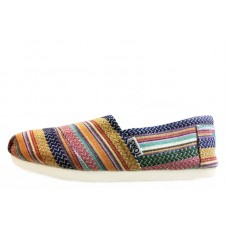 Эспадрильи Toms Colored (О555)