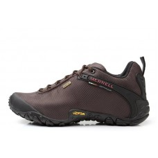 Кроссовки Merrell Continuum Goretex Brown (О112)