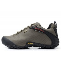 Кроссовки Merrell Continuum Goretex Grey (О113)