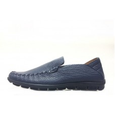 Туфли Clarks Casual Moccasin Blue (О202)