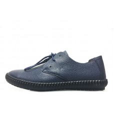 Туфли Clarks Casual Sneakers Blue (О204)