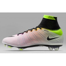 Футбольные бутсы Nike Mercurial Superfly Radiant Reveal FG (Е003)