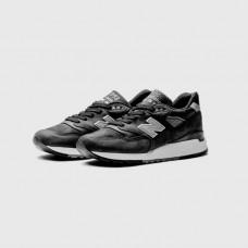 Кроссовки New Balance 997 Ash Black (Е412)