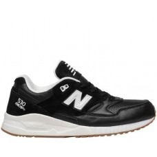 Кроссовки New Balance 530 Athleisure Pack Black (Е414)