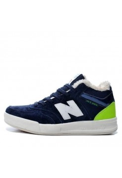Кроссовки New Balance CT300 Winter Blue Green (Е432)