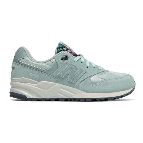 Кроссовки New Balance WL999CED Light Blue (Е117)