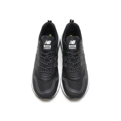 Кроссовки New Balance MT580 Black (Е222)