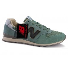 Кроссовки New Balance 996 light jeans (А127)