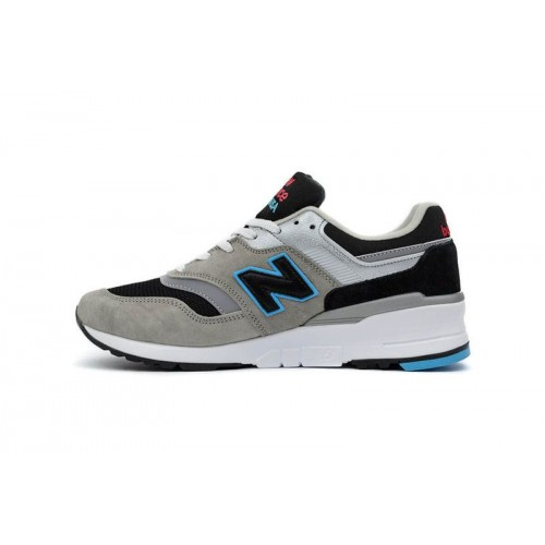 Кроссовки New Balance 997 Rockabilly (W412)