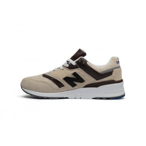 Кроссовки New Balance 997 Explore By Sea (W413)