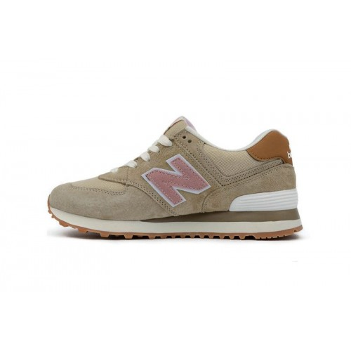 Кроссовки New Balance 574 Beach Cruiser Pack (W813)