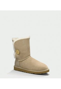 UGG Bailey Button Sand (ESOV492)