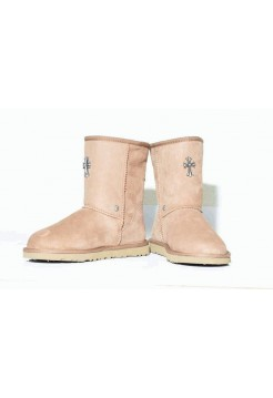 UGG SHORT FASHION GINGER
