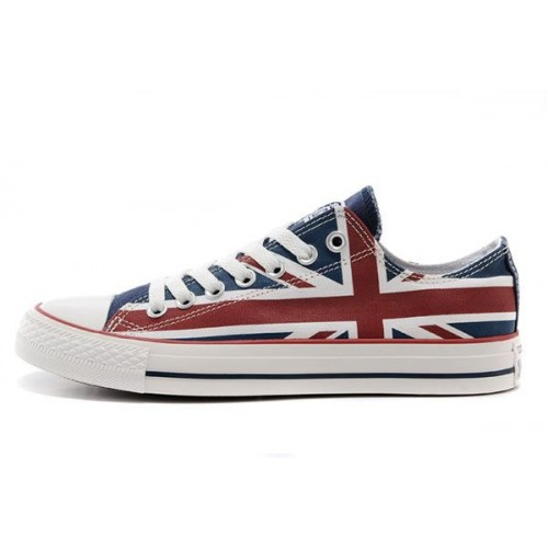 Кеды Converse Chuck Taylor All Stars Union Low (НК023)