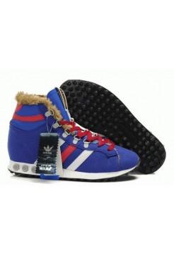 Кроссовки Adidas Jogging Hi S.W. Star Wars Chewbacca (О-751)